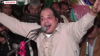 qawwali ki dasan teri shan rizwan muazzam khan gujrat