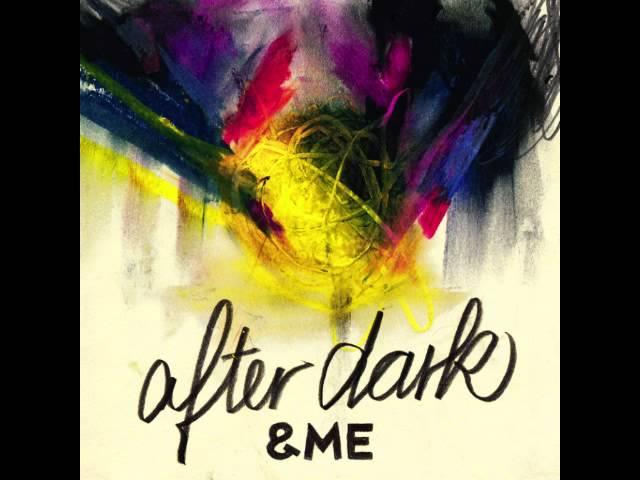 Me After Dark Keinemusik Km023 Youtube