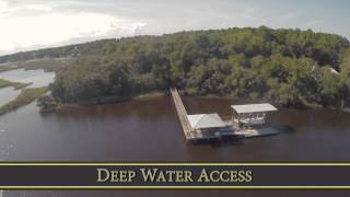 Waterfront Property for Sale in St.Mary