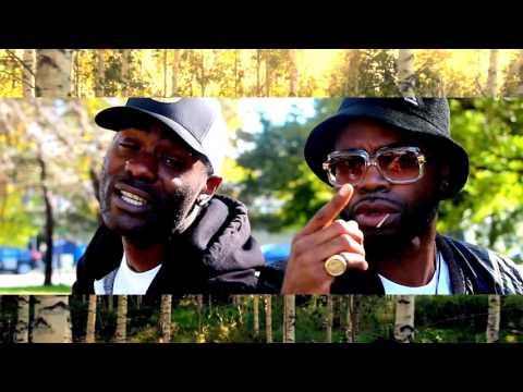 Never Fail - SunShan ft. Dice B (Catburglaz) - Directed By Warren Market