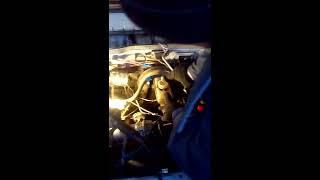 Ремонт ВАЗ(Снятие вакуум усилителя ВАЗ 21099)