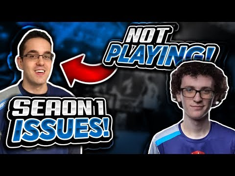 Dallas Fuel S1 Issues! HarryHook Not Playing In S2 & Break Down Zachareee Pickup! Dallas Or Houston?