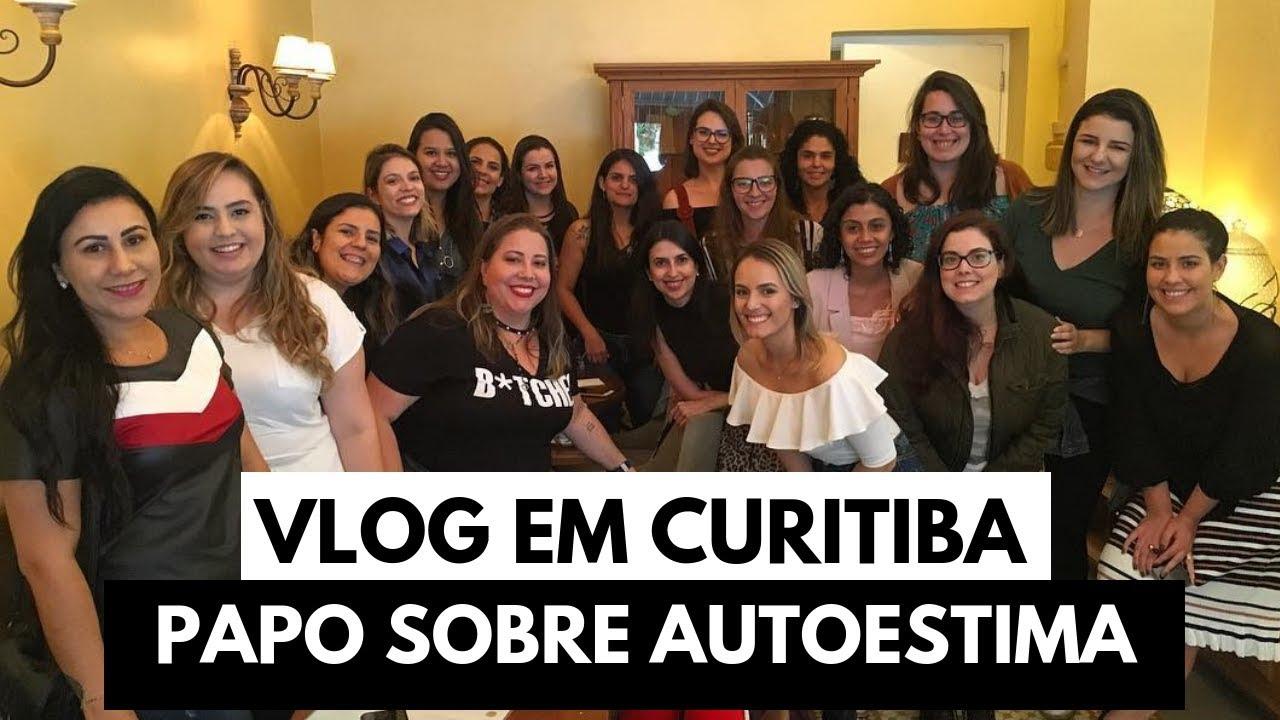5fb52b1b65d3c Vlog em Curitiba    Encontrinho, tour pelo hotel, boteco e mais    por Ana  Luiza Palhares ❤ . Cinderela de Mentira
