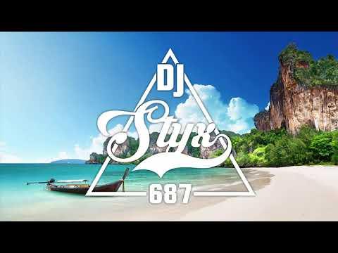 MICKAEL POUVIN x DJ STYX 687  Eternel ZOUK REMIX 2K18
