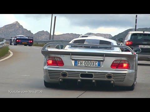 Hypercar Heaven Switzerland - Supercar Owner Circle 2017