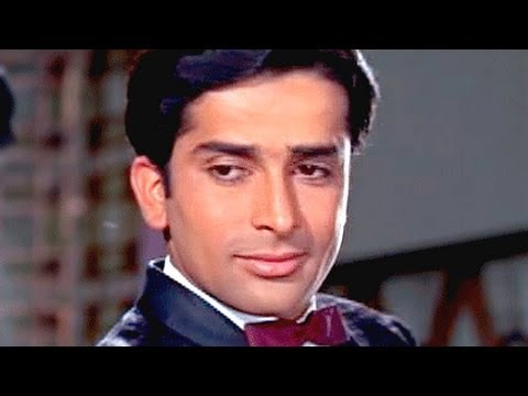 Super Hit Songs of Bollywood Stars 38 - Shashi Kapoor - Best Hindi Songs Of 70s
