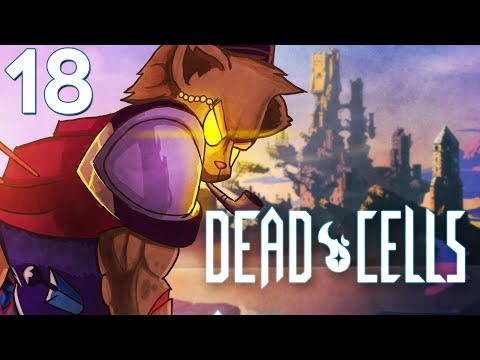 Baer Plays Dead Cells (Ep. 18) - Elemental Update!