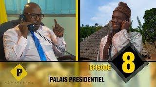PALAIS PRESIDENTIEL EP08