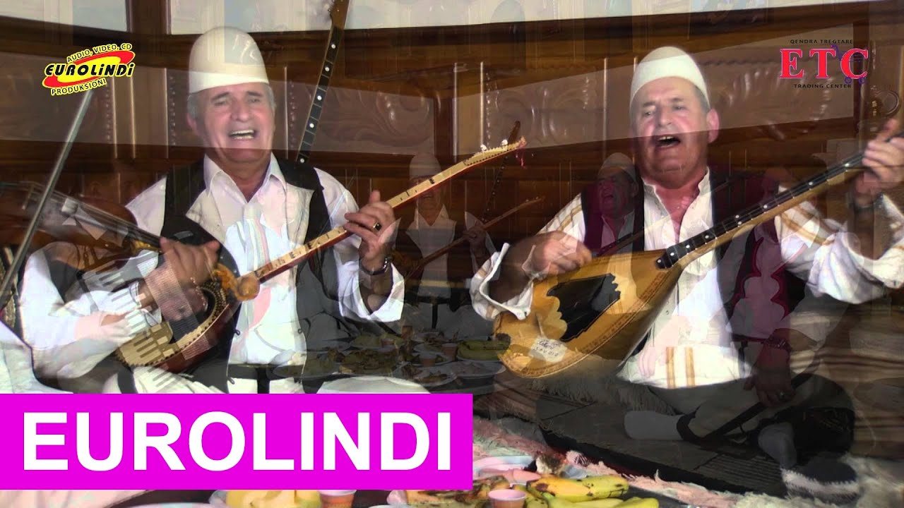 Vellezerit Qetaj - Isa Boletini ( Eurolindi & Etc ) Gezuar 2016