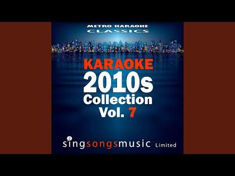 Heartbeat (In the Style of Childish Gambino) (Karaoke Version)