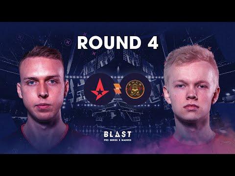 Astralis vs Ence - BLAST Pro Series: Madrid 2019 - Bo1