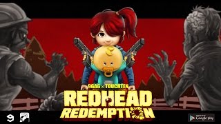 Redhead Redemption by 9GAG - Android Gameplay HD
