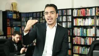 قوة الإصرار | خبير التنمية البشرية رشاد فقيها على الهواء | 14 رمضان