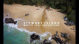 HUNTERS CLUB S4 Ep 10 - Stewart Island White Tail Adventure