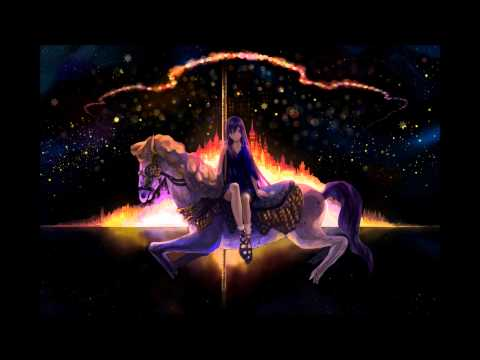 ♥Nightcore - All The King's Horses♥