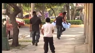 LOS DESTRAMPADOS / AGUAS CON EL AGUA / BROMAS