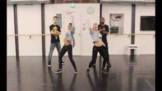 Mickael Bilionniere - charly black ft j capri - whine & kotch - Ragga DanceHall