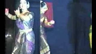 bharatanatyam varnam Thumbnail