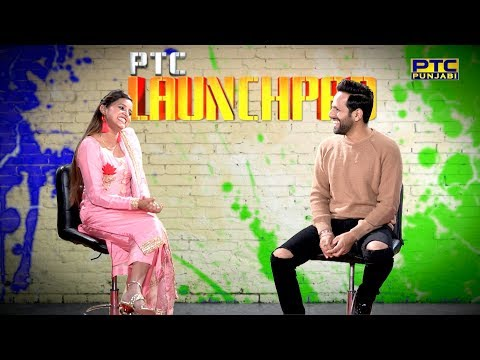 Neha Sharma | PTC Launchpad | Gusse Raziyan | Full Episode | PTC Punjabi
