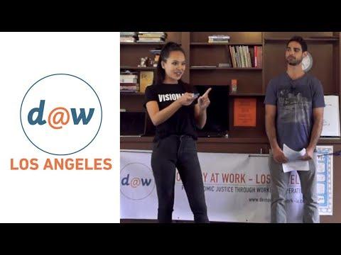 d@w-Los Angeles: DivestLA