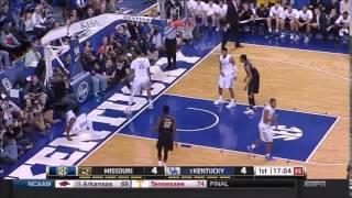 Kentucky Basketball: Willie Cauley-Stein Mix