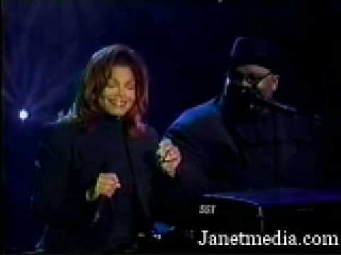 Janet Jackson Live... GREAT VOCALS