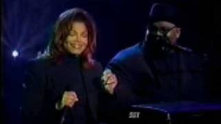 "Janet Jackson Live... GREAT VOCALS ""I Get So Lonely"""