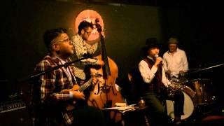 The Last Waltz  Blue Moon Quartet