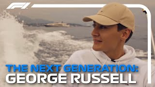 The Next Generation: George Russell