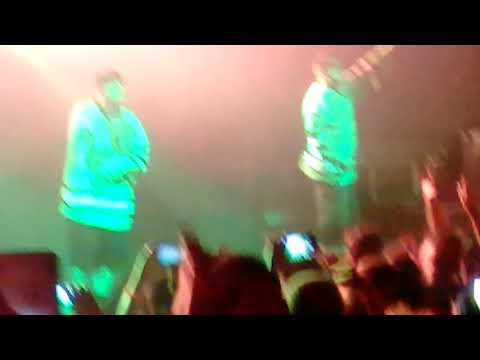 Twiztid-so high at the 420 show