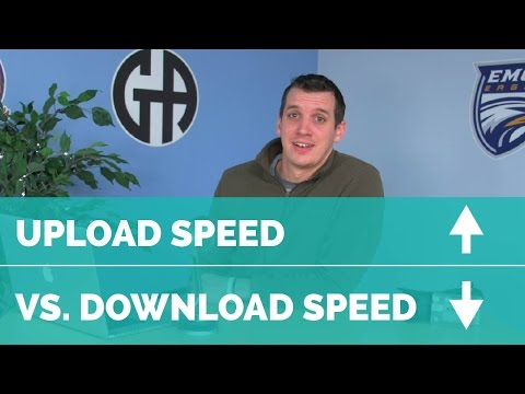 How Fast Does My Internet Need To Be To #livestream?