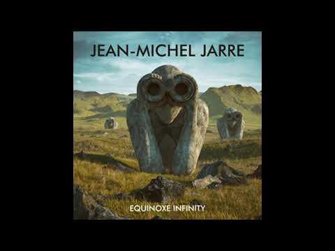 Jean Michel Jarre - Equinoxe Infinity /full album/ (2018) Mp3