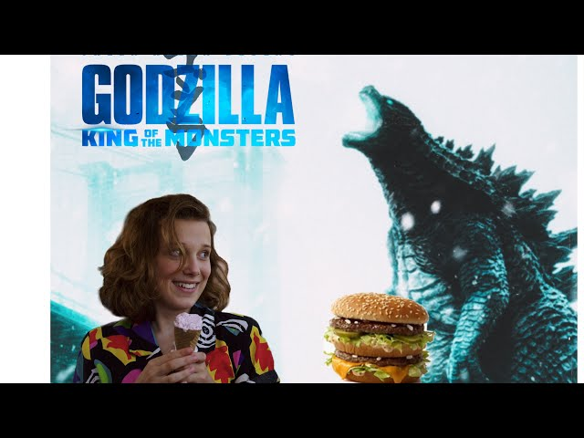 Godzilla King of the monsters movie review