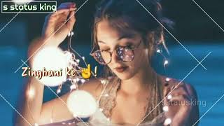 New whatsApp status Video I by s status king