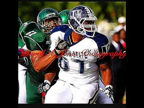 The C.S. Podcast: Robert Smith interview (2014 NFL Draft Prospect, DT, Jackson State)