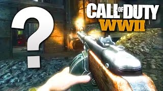 """Is THIS what """"Call of Duty WW2"""" be like...? (COD 2017)"""