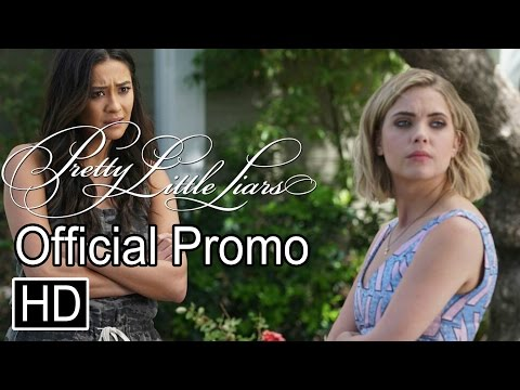 "Pretty Little Liars 6x03 Promo - ""Songs of Experience"" - Season 6 Episode 03"