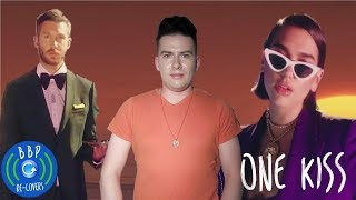 One Kiss | BBP Re-Covers