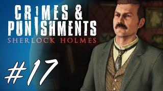Sherlock Holmes: Crimes & Punishments #17
