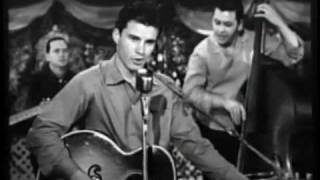 Watch Ricky Nelson Your True Love video