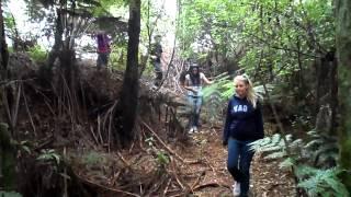La Franela - Hacer un puente para Anto Allasino (video no oficial ) HD