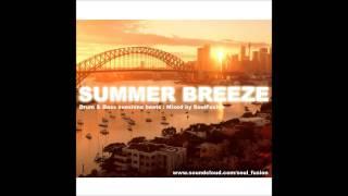 Summer Breeze (Drum & Bass Studio Mix August 2013)