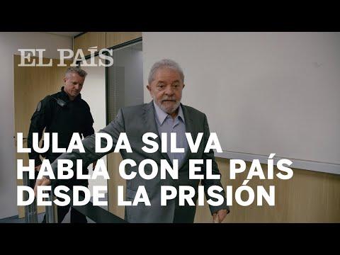 ENTREVISTA al expresidente de Brasil LULA DA SILVA
