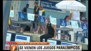 Visión Siete: Se Vienen Los Juegos Paralímpicos