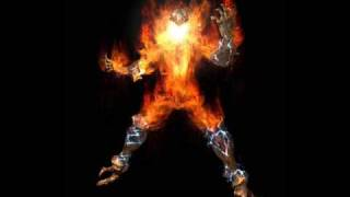 Soul Calibur Original Soundtrack - Immortal Flame (Inferno Theme)