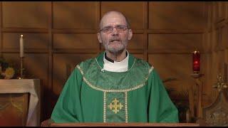 Sunday Catholic Mass Today | Daily TV Mass, July 12 2020