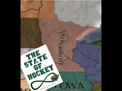 "EUIV Superstates Mod - Minnesota EP 05 ""Taking Illinois territory!"""