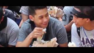 Weeks of Welcoming Sistem Informasi 2015 - WoW Chapter  2 Aftermovie