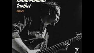 Gambar cover Abdurrahman Tarikci - Sel (Enstürmantal) [ İmece 2014 © Z Müzik]