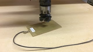 Easy Tool Touch Off Plate - CNC